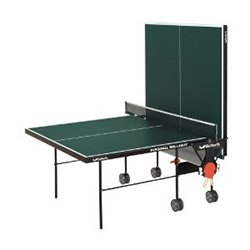 Butterfly TR21 Personal Rollaway Table Tennis Table