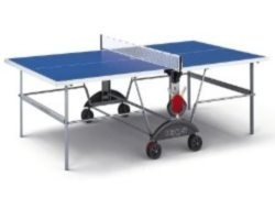 Kettler Top Star Outdoor Table Tennis Table