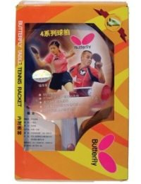 Butterfly Table Tennis Racket