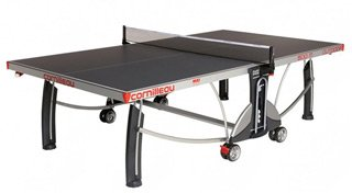 Killerspin Myt O Outdoor Table Tennis Table Review Table