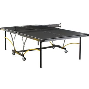 STIGA Synergy Table Tennis Table Review