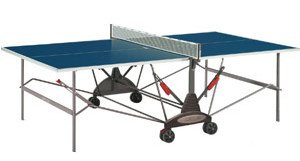 Kettler Stockholm Table Tennis Table