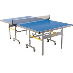 Stiga Vapor Outdoor Table Tennis Table Review