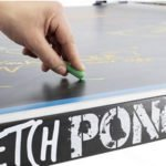Kettler SketchPong Table Tennis Table