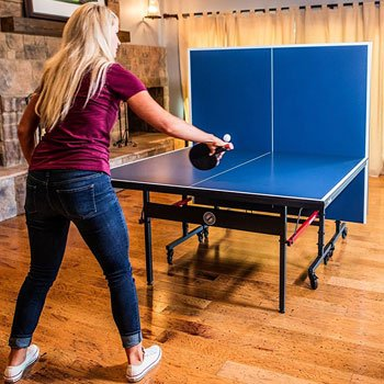 A Ping Pong Table Buying Guide For Players At All Levels